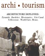 Architourism