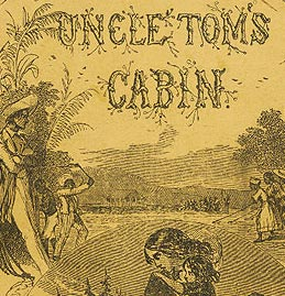 the portrayal of slavery in uncle toms cabin a novel by harriet beecher stowe Harriet beecher stowe was born  sway people against slavery the novel uncle tom's cabin focuses on the lives  book because of its portrayal of.