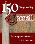 150 Ways to Say Cornell