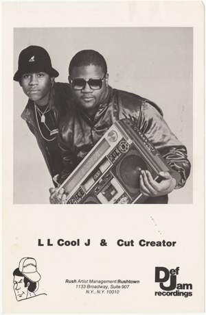Young ll cool j is bisexual you were