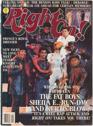 Image result for sheila e krush groove