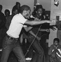 hip hop cultural artifact