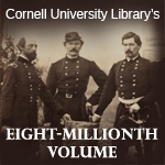 Cornell University Library's Eight-Millionth Volume