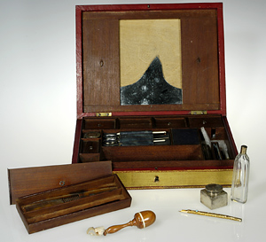 Lavoisier Travel Case.