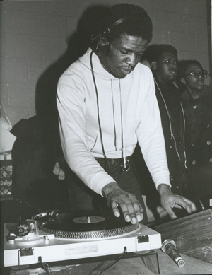 only new hip hop: The History of Rap and Hip Hop Music