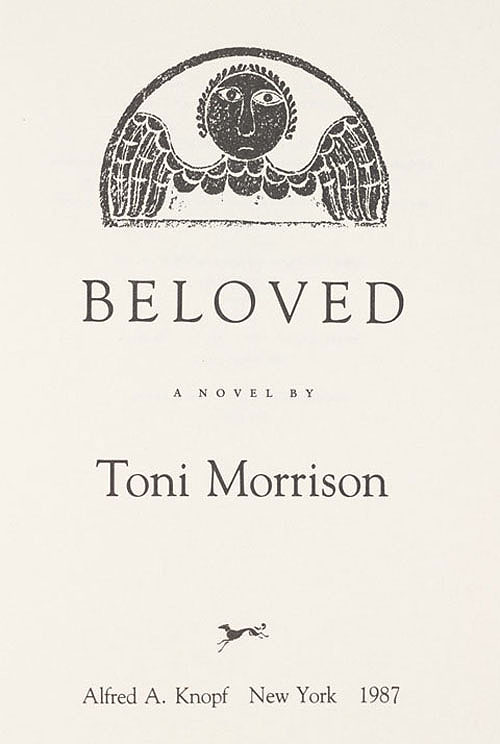 beloved style and structure Join now log in home literature essays beloved variations of prose style in toni morrison's 'beloved' beloved variations of prose style in structure for the three.